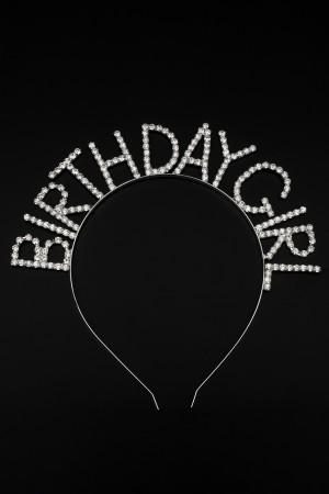 Birthday Girl Tacı