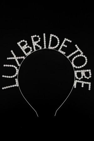 Lux Bride Tacı
