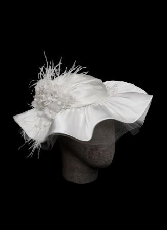 Gelin Şapkası