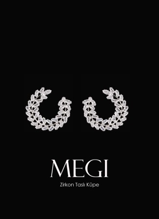 Gelin Küpe Modelleri Özel  Tasarım Kına Düğün Nişan