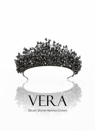Gelin Kına Tacı Modelleri Bindallı  Düğün Nişan Özel Tasarım