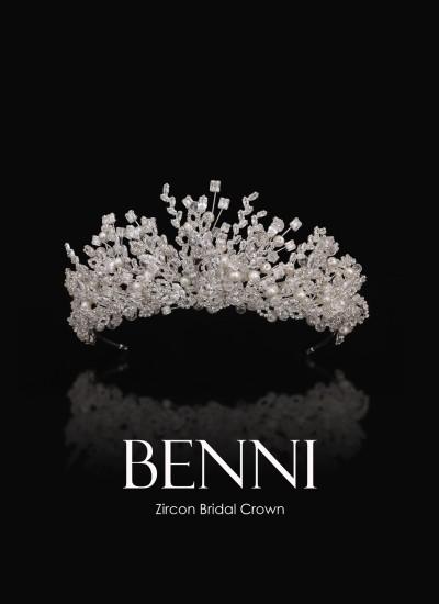 Bridal Crown Models Elegant Bridal Crowns Special Design Wedding Crown