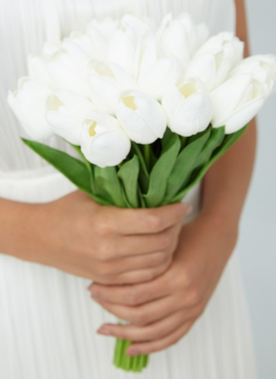Gelin Çiçeği Lale