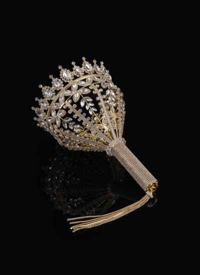 Gelin El Buket Tutacağı Modelleri Düğün Nişan Kına